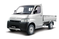 Grand Max PU bak luas - Dealer Daihatsu Tulungagung