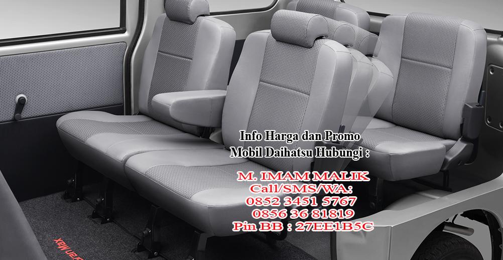 Dealer Daihatsu Grand Max Tulungagung