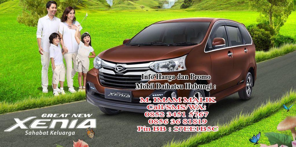 Daihatsu Xenia Tulungagung